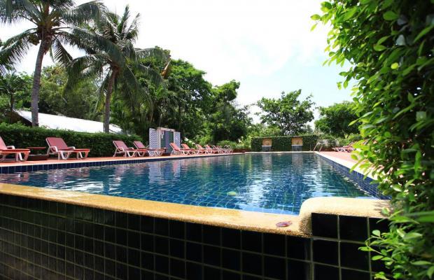 фото отеля Baan Panwa Resort & Spa изображение №29