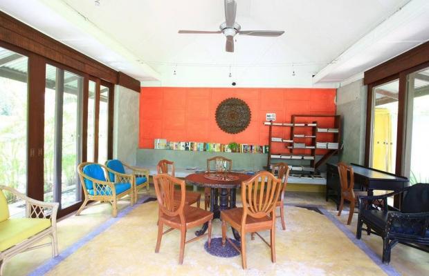 фото отеля Baan Panwa Resort & Spa изображение №21