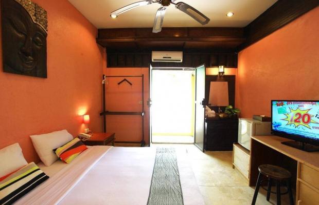 фото отеля Baan Panwa Resort & Spa изображение №13