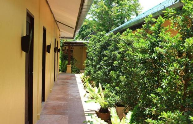 фотографии отеля Baan Panwa Resort & Spa изображение №7