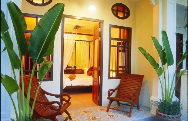 фотографии The Old Phuket Karon Beach Resort изображение №12