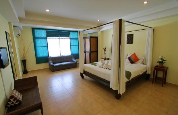 фото отеля Baan Suay Hotel Resort  изображение №5