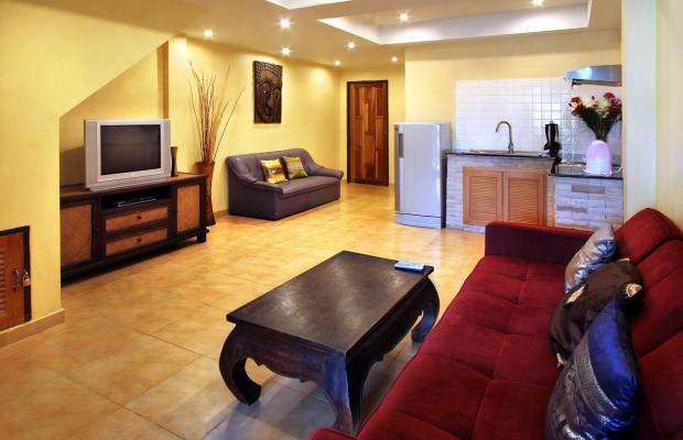 фотографии отеля Baan Suay Hotel Resort  изображение №3