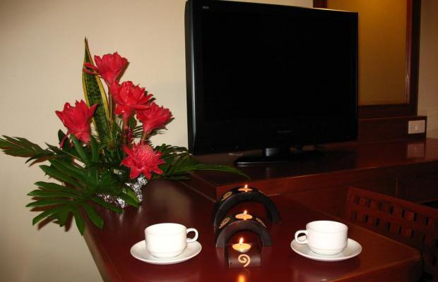 фото Outdoor Inn & Restaurant изображение №2