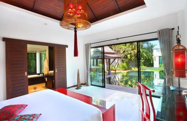 фотографии отеля The Bell Pool Villa Phuket изображение №27