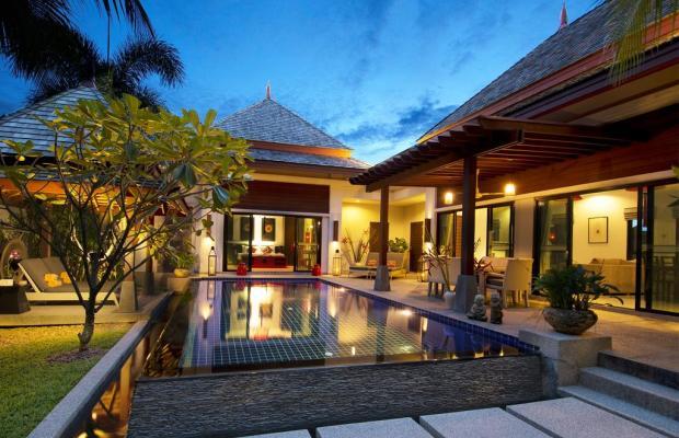 фотографии The Bell Pool Villa Phuket изображение №24