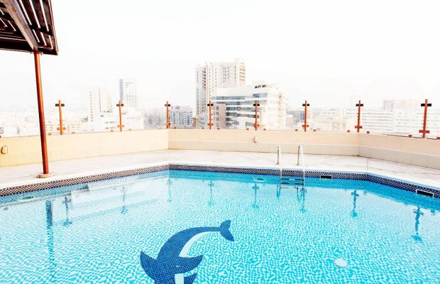 фото Dolphin Hotel Apartments изображение №10