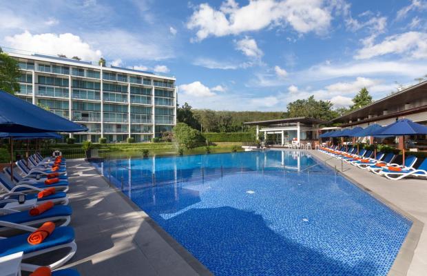 фото отеля Angsana Villas Resort Phuket (ex. Outrigger Laguna Phuket Resort & Villas; Laguna Phuket Holiady Residences) изображение №1