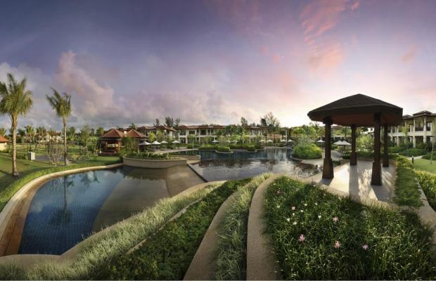 фото Angsana Villas Resort Phuket (ex. Outrigger Laguna Phuket Resort & Villas; Laguna Phuket Holiady Residences) изображение №22