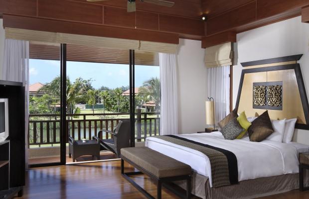 фотографии Angsana Villas Resort Phuket (ex. Outrigger Laguna Phuket Resort & Villas; Laguna Phuket Holiady Residences) изображение №4