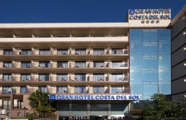 фотографии отеля VIK Gran Costa Del Sol изображение №3
