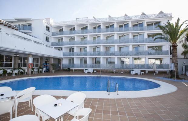 фото отеля Villa Flamenca изображение №1