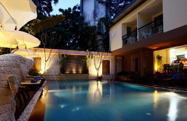 фотографии отеля The Best House изображение №7
