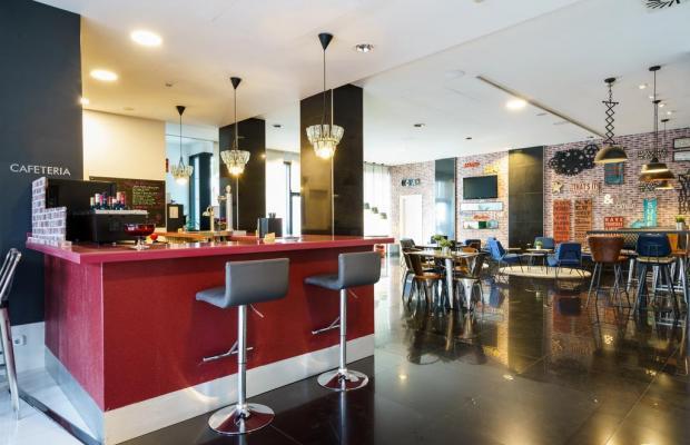 фото отеля Vincci Malaga изображение №21