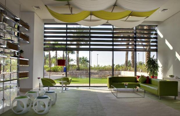 фотографии отеля Park Inn by Radisson Abu Dhabi, Yas Island изображение №19