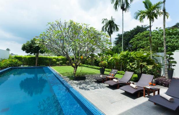 фотографии отеля Baan Yamu Residences (ex. Club Yamu By Twinpalms) изображение №7