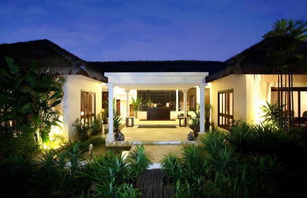 фото отеля Chandara Resort & Spa изображение №25