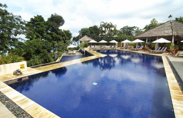 фото отеля Chandara Resort & Spa изображение №1
