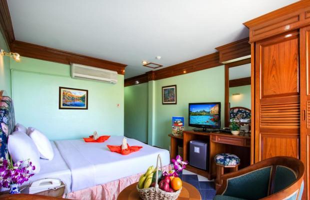 фотографии Anchale Inn изображение №4