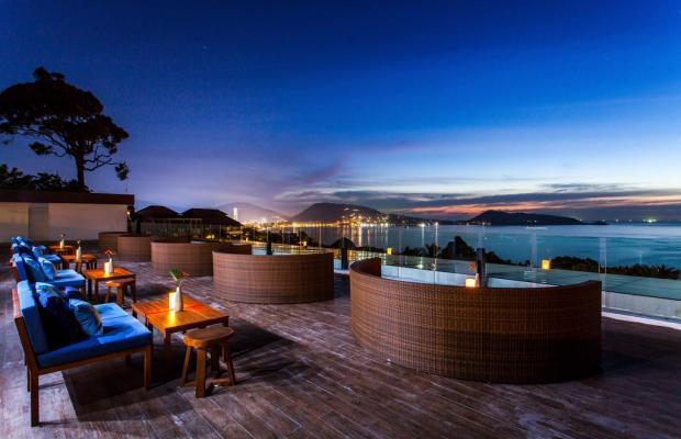 фотографии отеля Centara Blue Marine Resort & Spa Phuket изображение №27