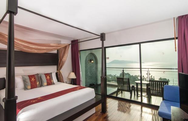 фото Centara Blue Marine Resort & Spa Phuket изображение №18