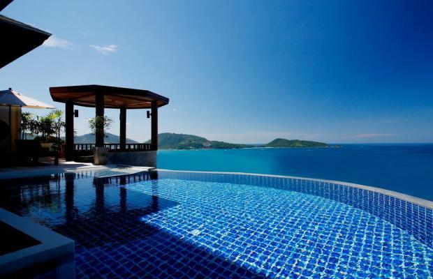 фото отеля Centara Blue Marine Resort & Spa Phuket изображение №13