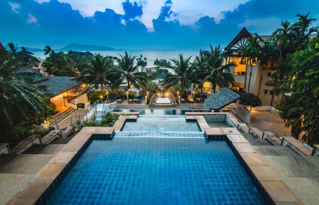 фотографии отеля Centara Blue Marine Resort & Spa Phuket изображение №7