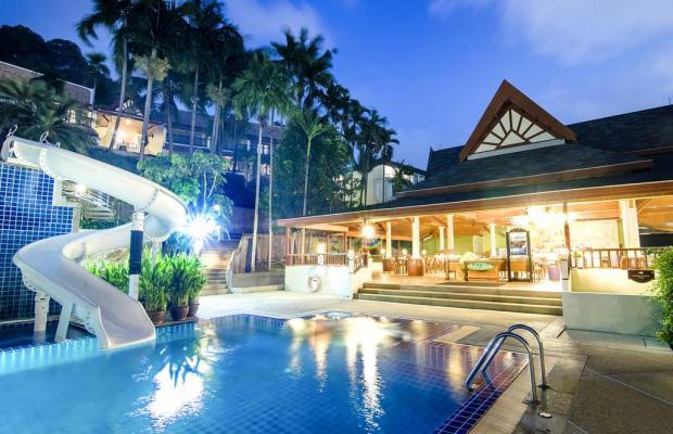фотографии отеля Centara Blue Marine Resort & Spa Phuket изображение №3