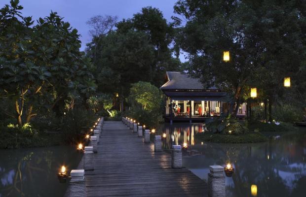 фото Anantara Mai Khao Phuket Villas изображение №18