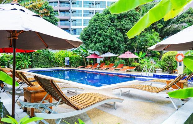 фотографии отеля Baan Nueng Kata изображение №11