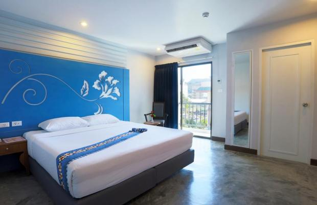 фото отеля Days Inn Patong Beach (ex. Aloha Villa)   изображение №17