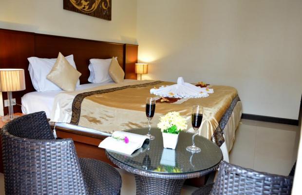 фото отеля Sharaya Residence Patong (ex. The Brother's Residence) изображение №21