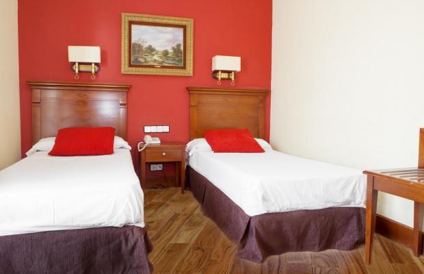 фото отеля  Soho Los Naranjos  (ex. Sercotel Los Naranjos) изображение №5