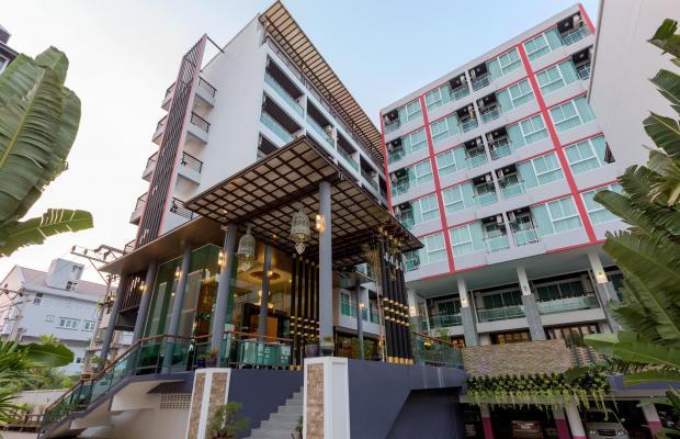 фотографии Bhukitta Hotel & Spa изображение №28