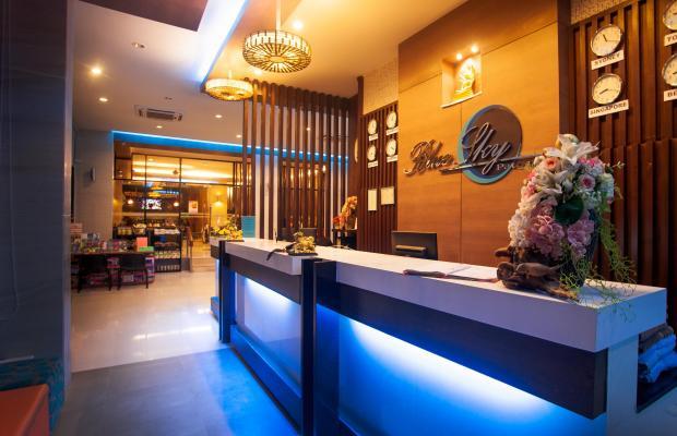 фотографии отеля Blue Sky Patong изображение №39