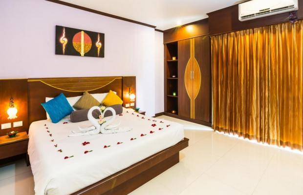 фото Sharaya Boutique (ex. Tuana Issara Resort) изображение №14