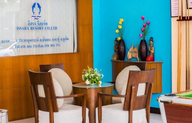 фотографии отеля Sharaya Boutique (ex. Tuana Issara Resort) изображение №11