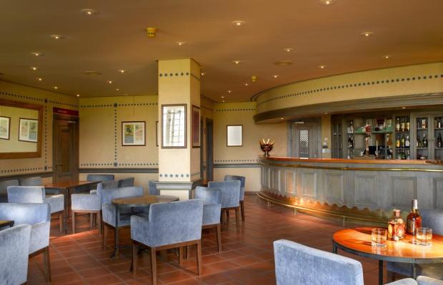 фотографии отеля Parador de Ronda изображение №11
