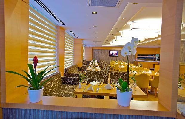 фотографии Istanbul Vizon Hotel (ex. Husa Vizon Hotel) изображение №4