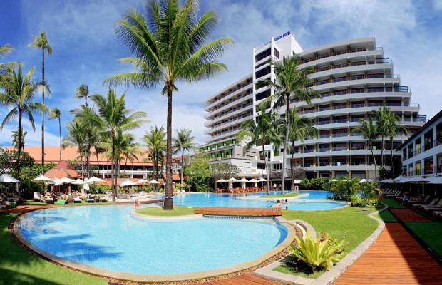 фото отеля Patong Beach изображение №1