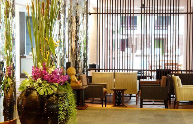 фото отеля Patong Beach изображение №5