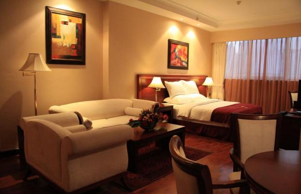 фото отеля Trianon изображение №17