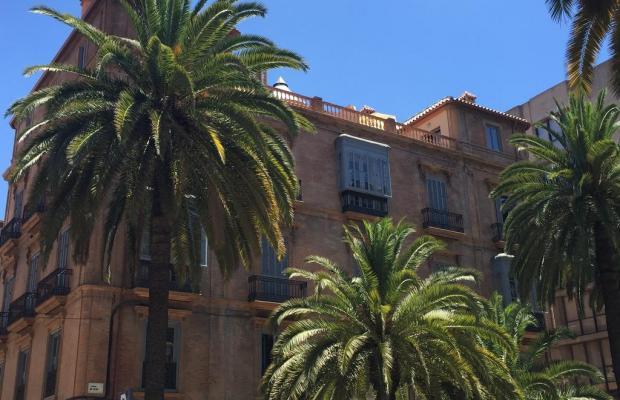 фото отеля Life Apartments Alameda Colon изображение №1