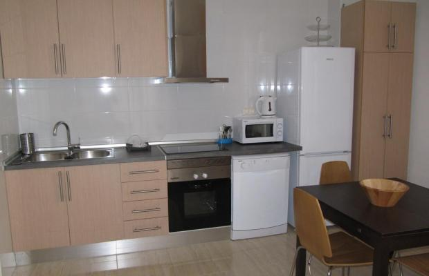 фотографии отеля Life Apartments Alameda Colon изображение №7