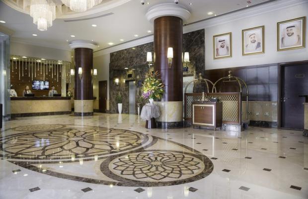 фото Majlis Grand Mercure Residence изображение №10