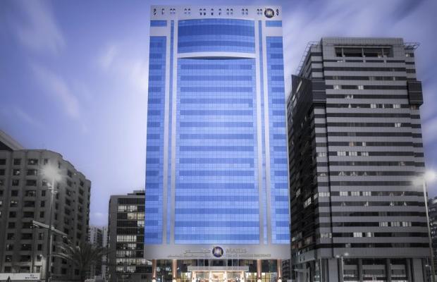 фотографии отеля Majlis Grand Mercure Residence изображение №3