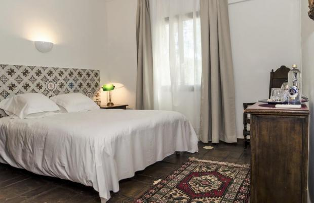 фотографии отеля Castillo de Monda изображение №27