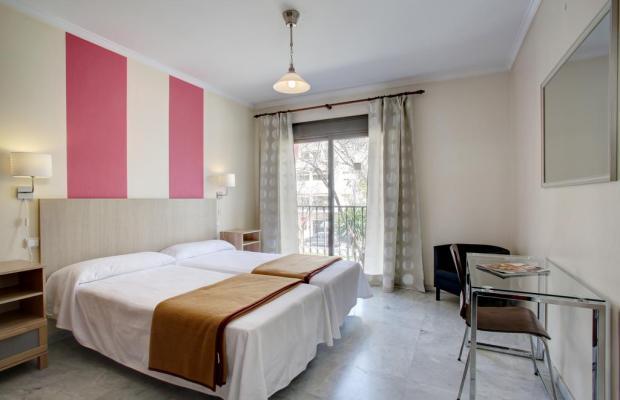 фотографии отеля San Pedro Apartamentos изображение №3