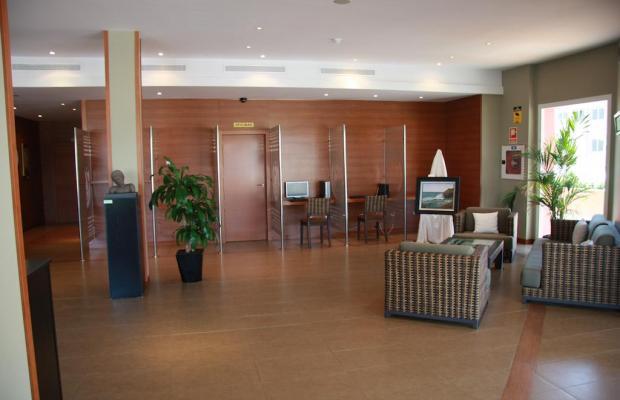 фото отеля Cortijo Chico изображение №17