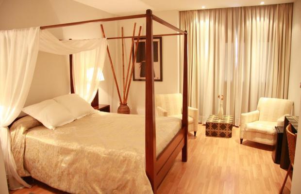 фотографии отеля Cortijo Chico изображение №11
